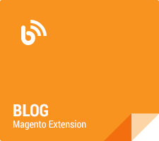 Halo Blog Magento Extension