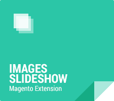 Halo Image Slideshow Magento Extension